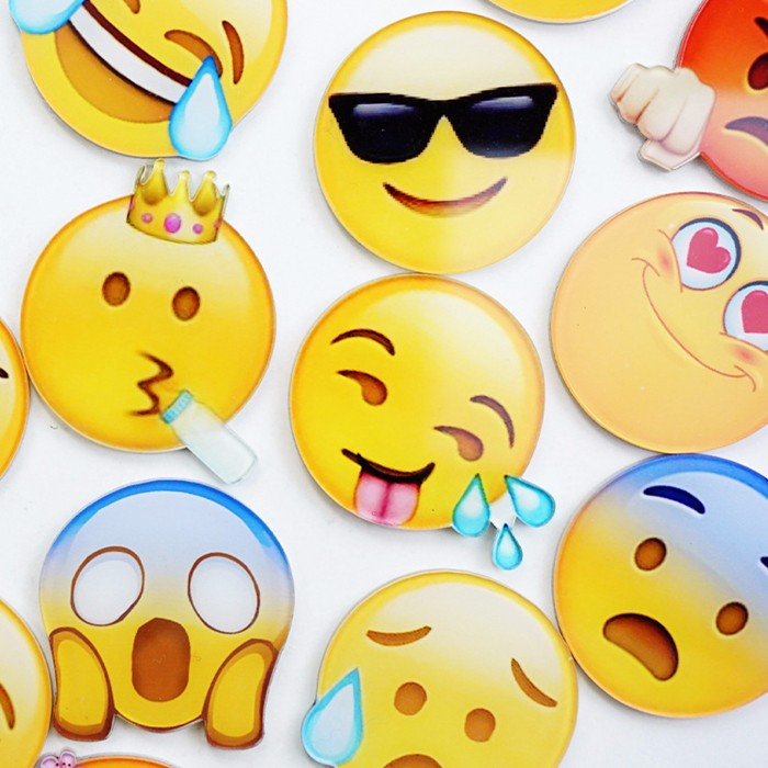 Emoji Angry Alien Emoji Stickers Min Order 100 Buy Angry Emoji