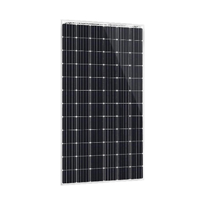 Farm Use 3KW 5.4KW 10KW 10kw solar panel kit for 2000w on grid PV system