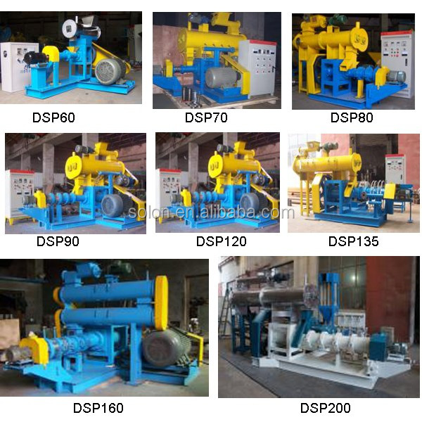 Wet type fish feed extruder mill.jpg