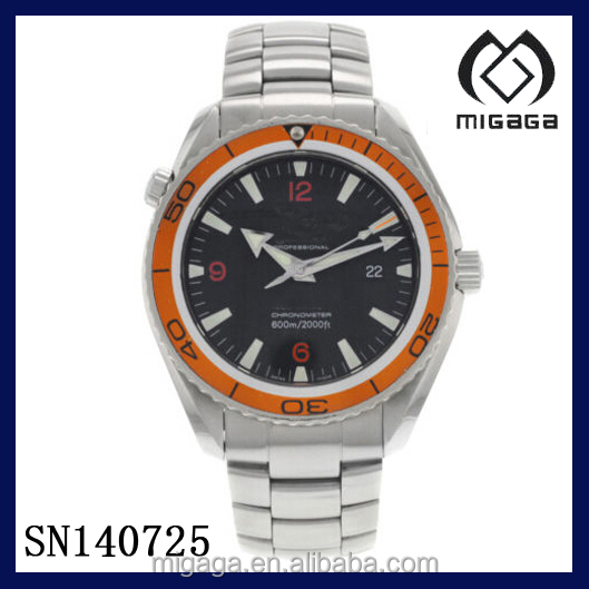 Fashion Men's Mechanical Watch Automatic-stainless Steel Automatic Men's Watch
