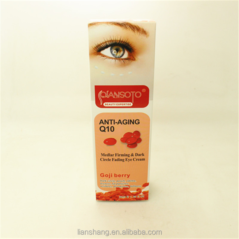 Wolfberry Eye Cream Anti-dark Circle Eye Cream / Anti-wrinkles Eye ...
