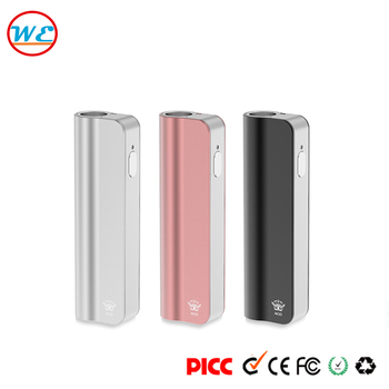 Weepuff Wholesale Battery Mod 510 Thread Magnetic Connector Preheating Mod  Cbd Oil Vape Pen Battery - Buy Vape Pen Battery,Battery Mod 510