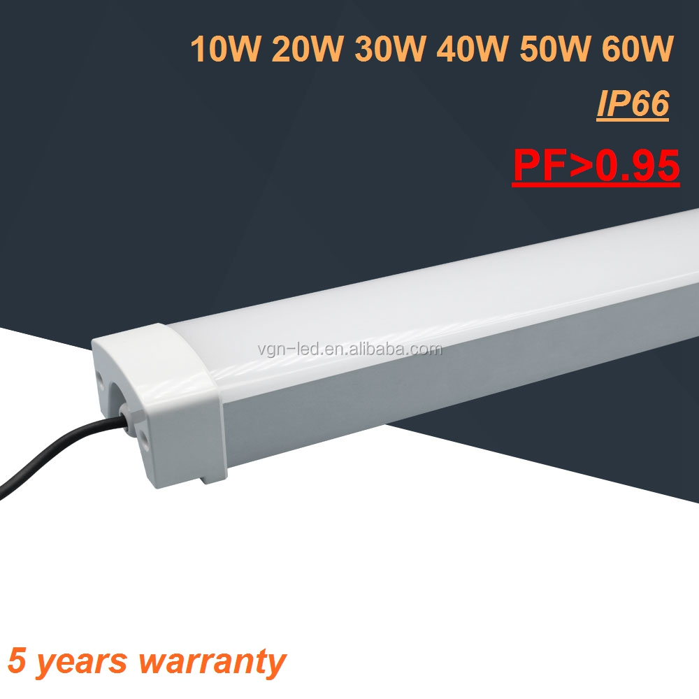 for exhibition hall New designed Aluminum IP65 light, 25w/40w/50w impaction lights