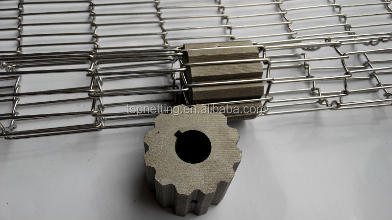 Weave Wire Mesh Type And Stainless Steel Wire Mesh Wire Material ...