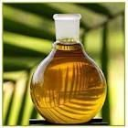 crude and refined palm oil