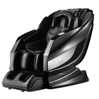 Electric Rocking Zero Gravity Recliner Massage Sofa Chair