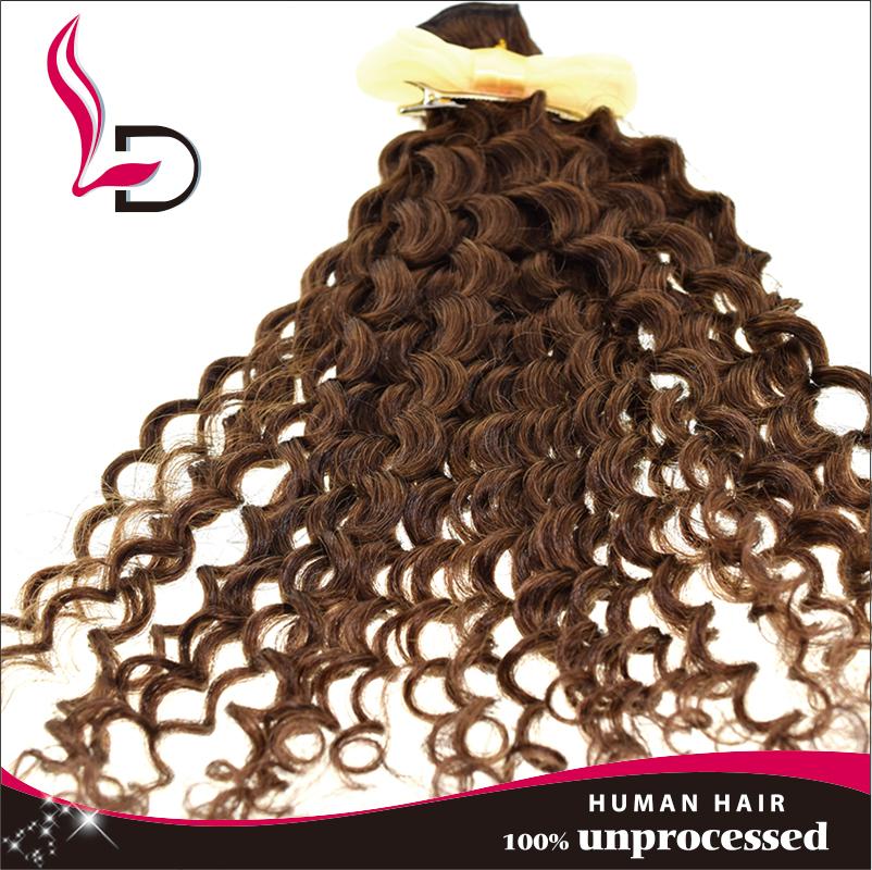 Amazing Hair Weave Brand Lidu 7a Cheap Raw Brazilian Curly Human