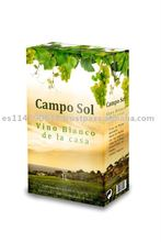 CAMPOSOL White Wine