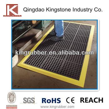 stone outdoor mesh mats the leeca mat pavers on driveway