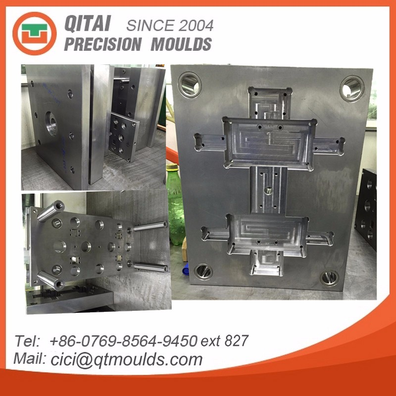 Cheap Plastic Injection Mold Price,Plastic Blusher Box Plastic ...