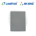 Retardant Sheet 100% Virgin Material Grey PP Flame Retardant Sheet