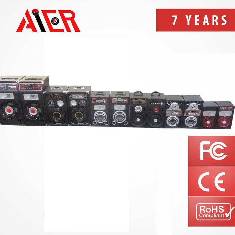 High Power Amplifiers Wireless Bluetooth Mp3 Player Speaker ...