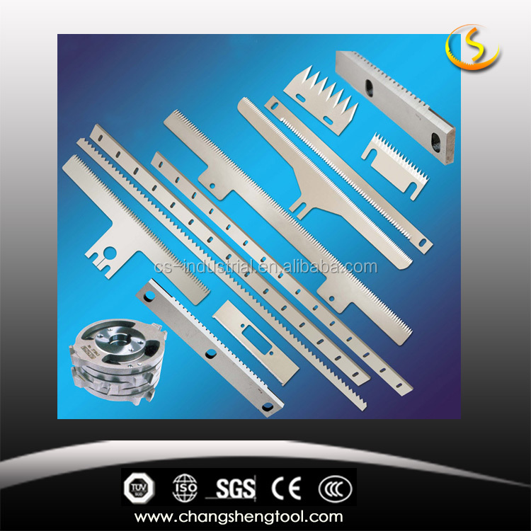 STATOR BLADE for dechangyu tissue paper machine