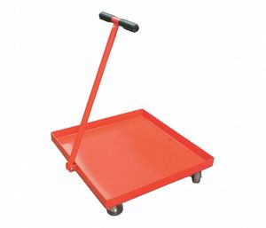 Drum Trolley With Handle/ Specialty Drum Dolly