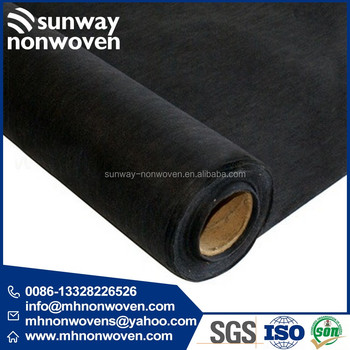 nonwoven activated carbon air filter fabric for carbon nanotube use