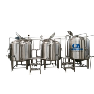 2hl nanobrewery system small brewery complete for sale