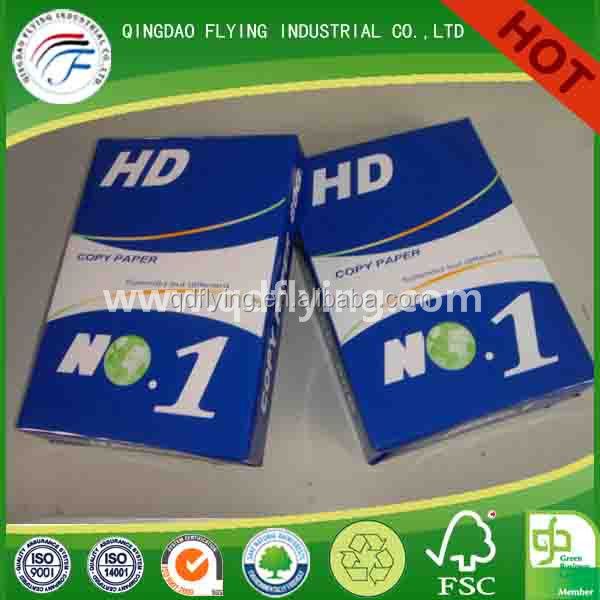 factory direct sale double a quality a4 photocopy paper