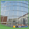 With good quality electro galvanized 1 inch*1 inch wire mesh roll
