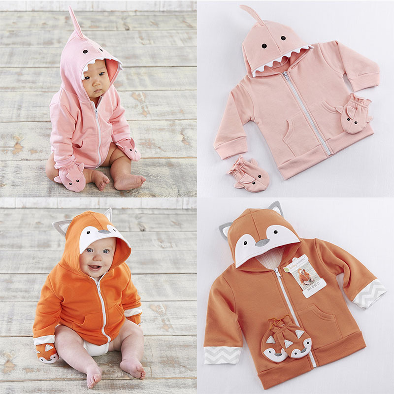 ZH0106C cheap Christmas show children coat with animal cartoon