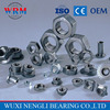 Good quality 316ss stainless steel stud bolt and nut