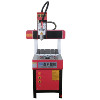 mini cnc milling machine for cutting or engraving on metal and non metal stone, marble, wood, bamboo, mdf,brass