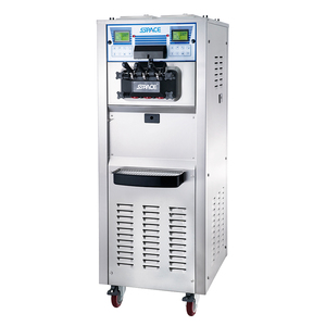 2016 HOT SALE! self-serve frozen yogurt dispenser 6248 for sale