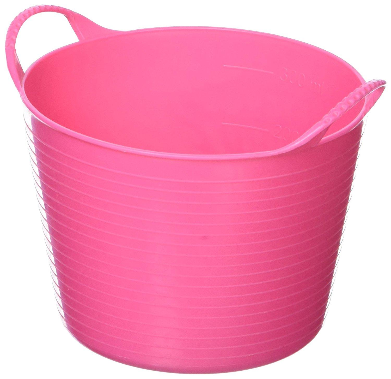 Tubtrugs SPMICPK Flexible Pink Micro .37 Liter/12.5 Ounce Capacity
