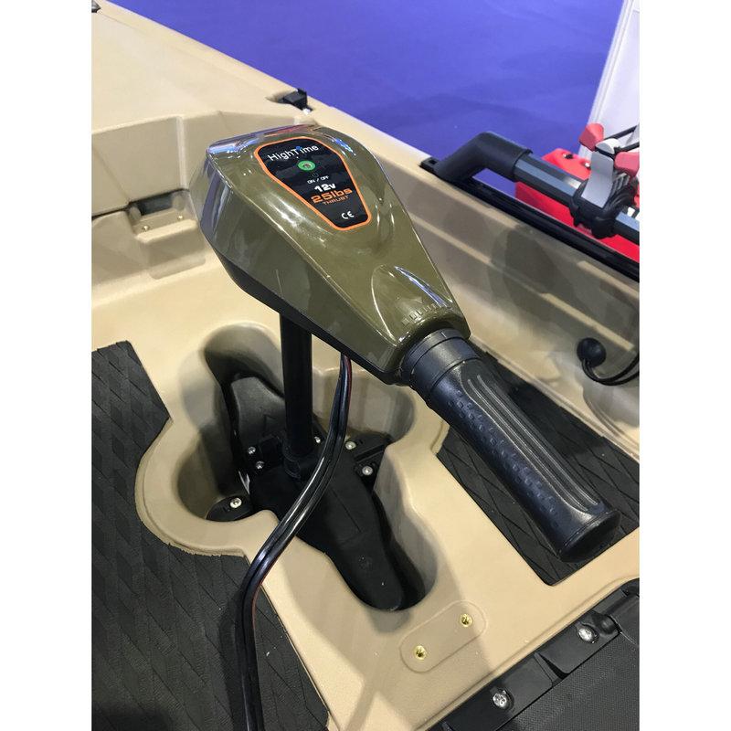 U-Boat new pedal fishing kayak K8 small K5