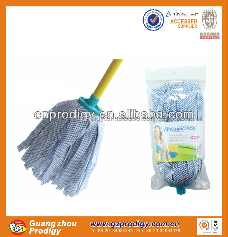 supermarket hot-selling plastic floor cleaning mop