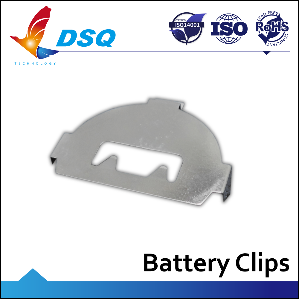 OEM ODM Coin Cell Battery Holder For cr2025
