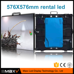 Hot sale The Best and Cheapest display performance indoor full color video led p4 window Of Good Service