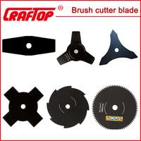 brush cutter saw blades 2T 3T 4T 8T 40T 80T