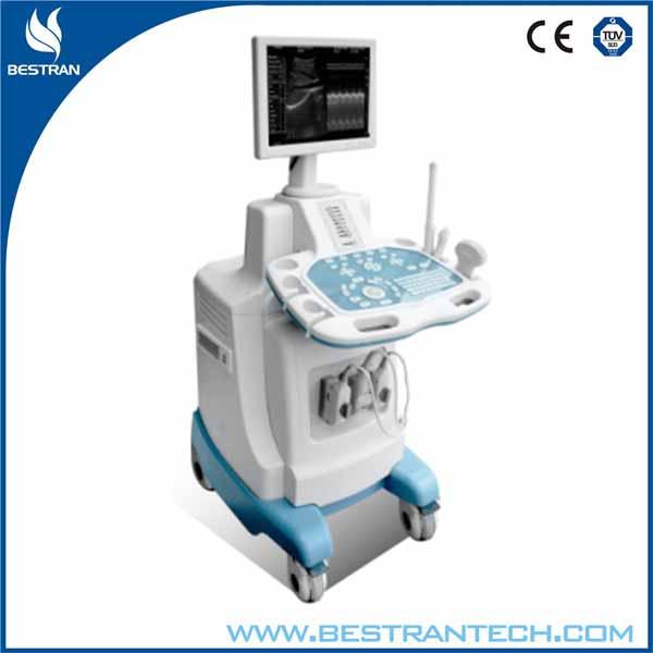China Bt-udc60plus Hospital Laptop Color Doppler Ultrasound ...