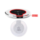 Best Selling Qi Wireless Charger Receivers For Lenovo iPhone 6 Plus