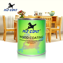 Oil Based High Quality Wood Primer Paint For Furniture