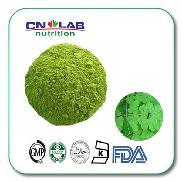 Moringa Oleifera Leaf Powder Wholesale