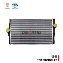 Intercooler voor <span class=keywords><strong>volvo</strong></span> xc 90( dl- e036)