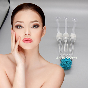 Plump Up Skin Hyaluronic Acid Injection Acid Filler For Deep Lines - Buy  Injection Acid Filler,Hyaluronic Acid Injection Acid Filler,Plump Up Skin