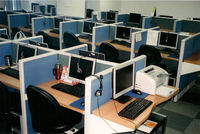 Office Furniture and Fixtures