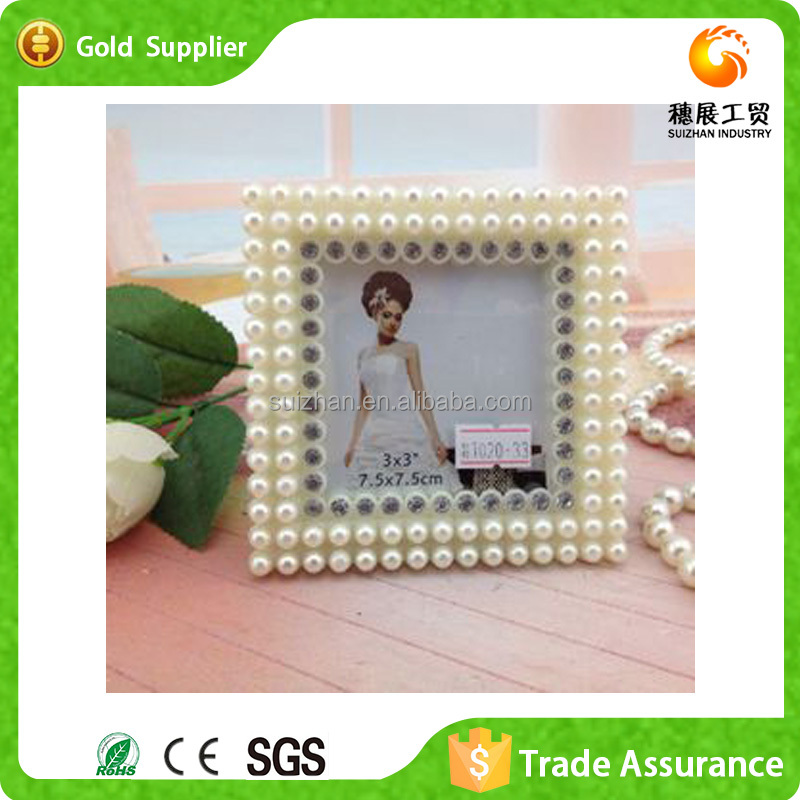 Moving Water Picture Frames For Home Decor With Factory Price
