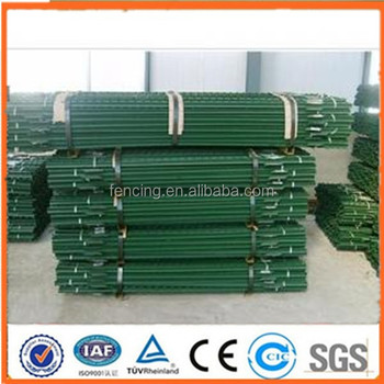 57ed3415d41 2015 Hot Sale 6-ft Best Price Green Metal T Post Wholesale For Sale ...