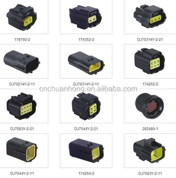 HTB16faGFVXXXXcTXpXXq6xXFXXXF sumitomo 3 pin female waterproof car connector, view car connector Automotive Electrical Harness Connectors at aneh.co