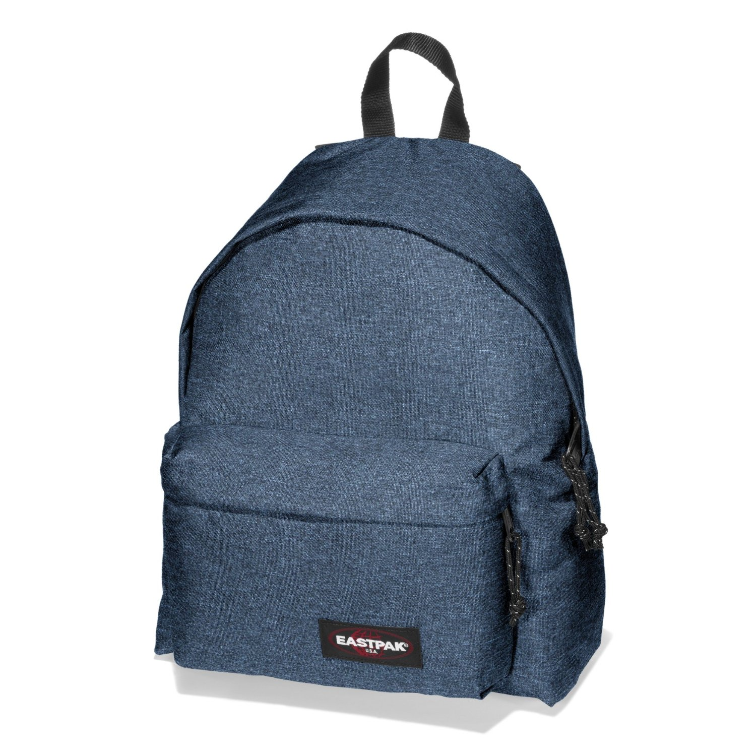 Eastpak Padded Pak'r EK620_82D Unisex School Backpack Bag 24L - Double Denim