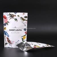 Custom package Alibaba china best sell food packaging dried fruit plastic bag