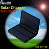 Jane 3000 mAh solar mobile charger ,solar charger for mobile phone,solar power charger for iphone 4/4S