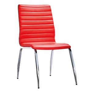 Factory metal frame no arms cheap office chairs discount