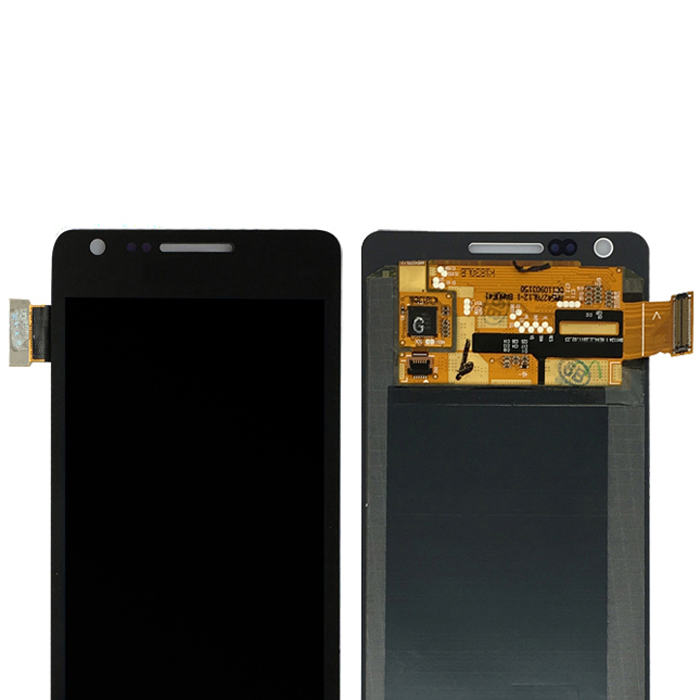 Wholesale Display lcd for samsung galaxy s2 i9100 lcd screen assembly