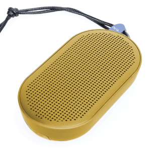 Keychain Outdoor Portable Stereo Waterproof IPX5 Wireless Bluetooth Speaker