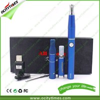 Wholesale alibaba Best selling items dry herb vaporizer wax pen high quality Evod kit