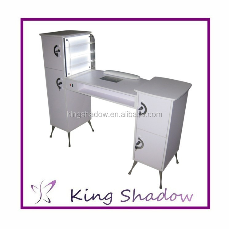 2015 Nails Stations Spa Equipment Manicure Tables Sale Nail Salon ...